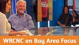 WRCNC on Bay Area Focus