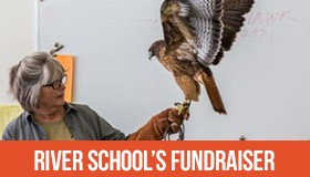 River School's Fundraiser