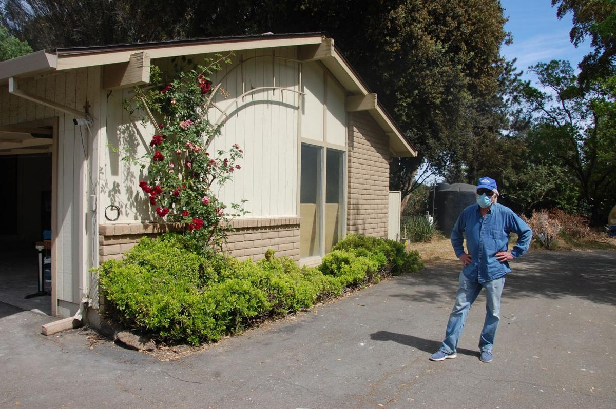 Napa County approves new Napa Wildlife Rescue home in Carneros